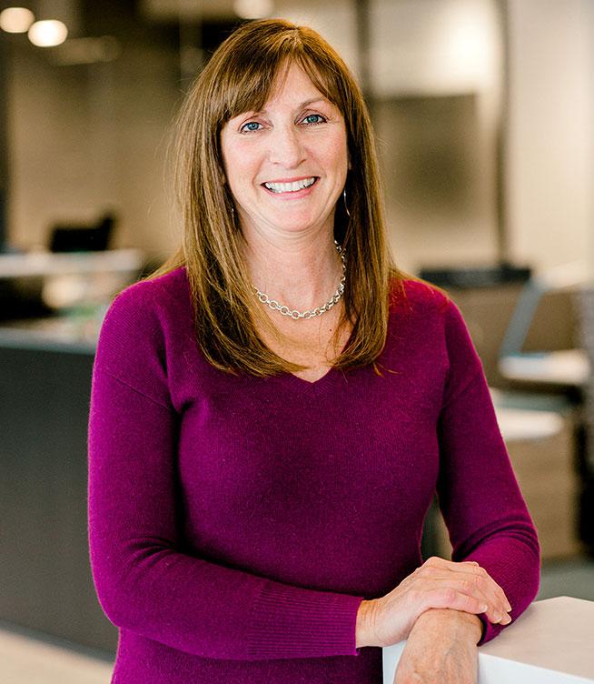 Jill Krueger